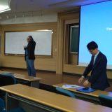 Seminar Talk by Prof. Lee at ISE, KAIST (April 12, 2017)